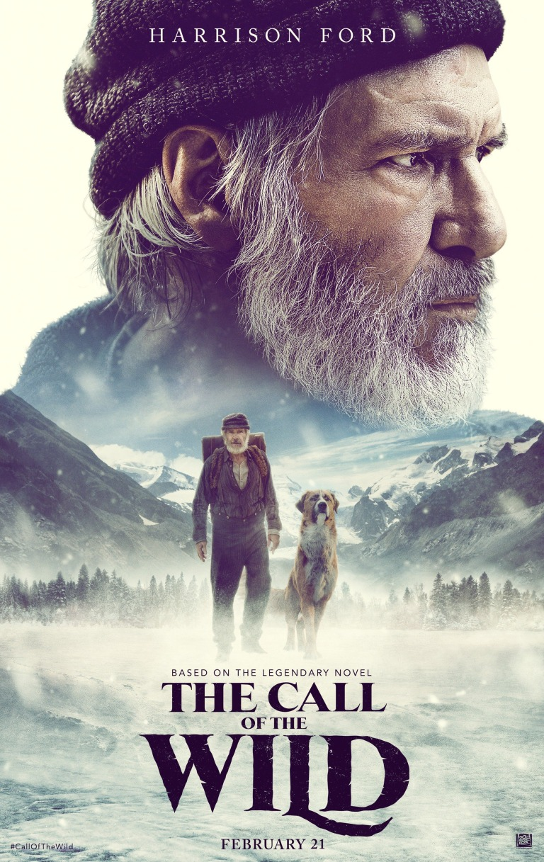 The-Call-of-the-Wild-2020-Movie